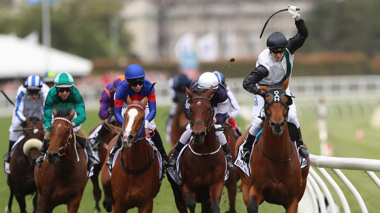 Whip use in horse racing has been a contentious issue for many years.