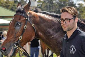 Will Freedman trains our best bet at Bathurst