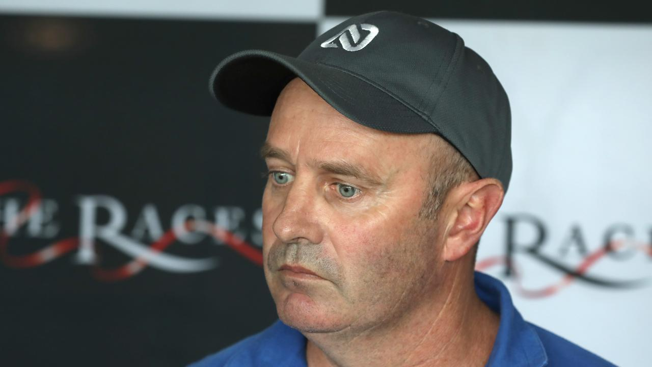 South Australian Trainers' Association president Richard Jolly welcomed the latest round of prizemoney increases.