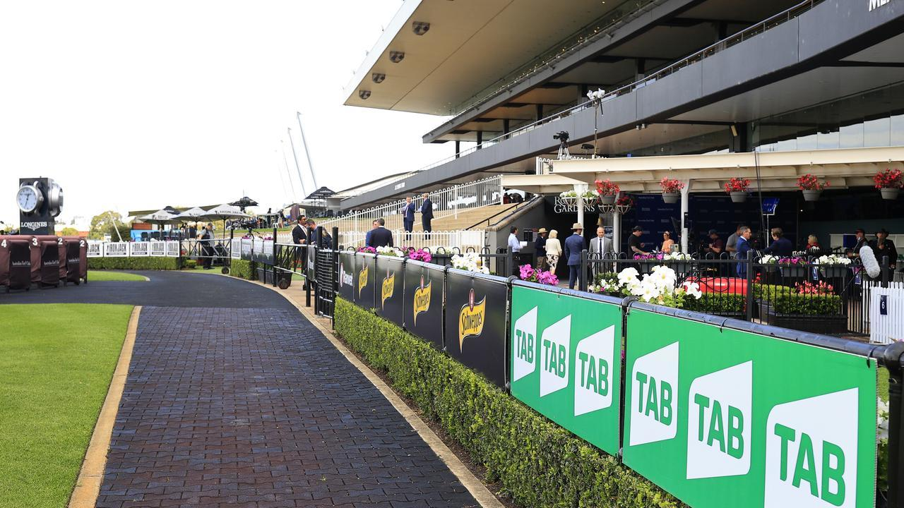 Rosehill will play host to the Festival Stakes. Photo: Mark Evans/Getty Image