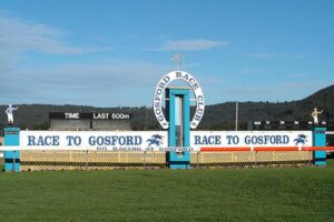 The exotics look the way to go at Gosford Thursday
