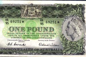 Expecting to turn one pound into a few more on Coonabarabran Cup Day