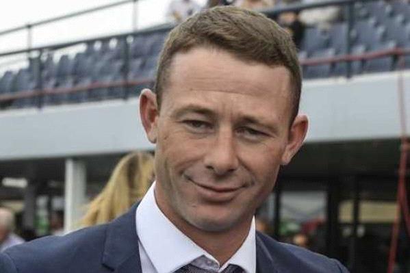 Kody Nestor trains our best bet at Dubbo