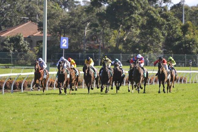 Midweek racing returns to the Canterbury Racecourse on Wednesday.