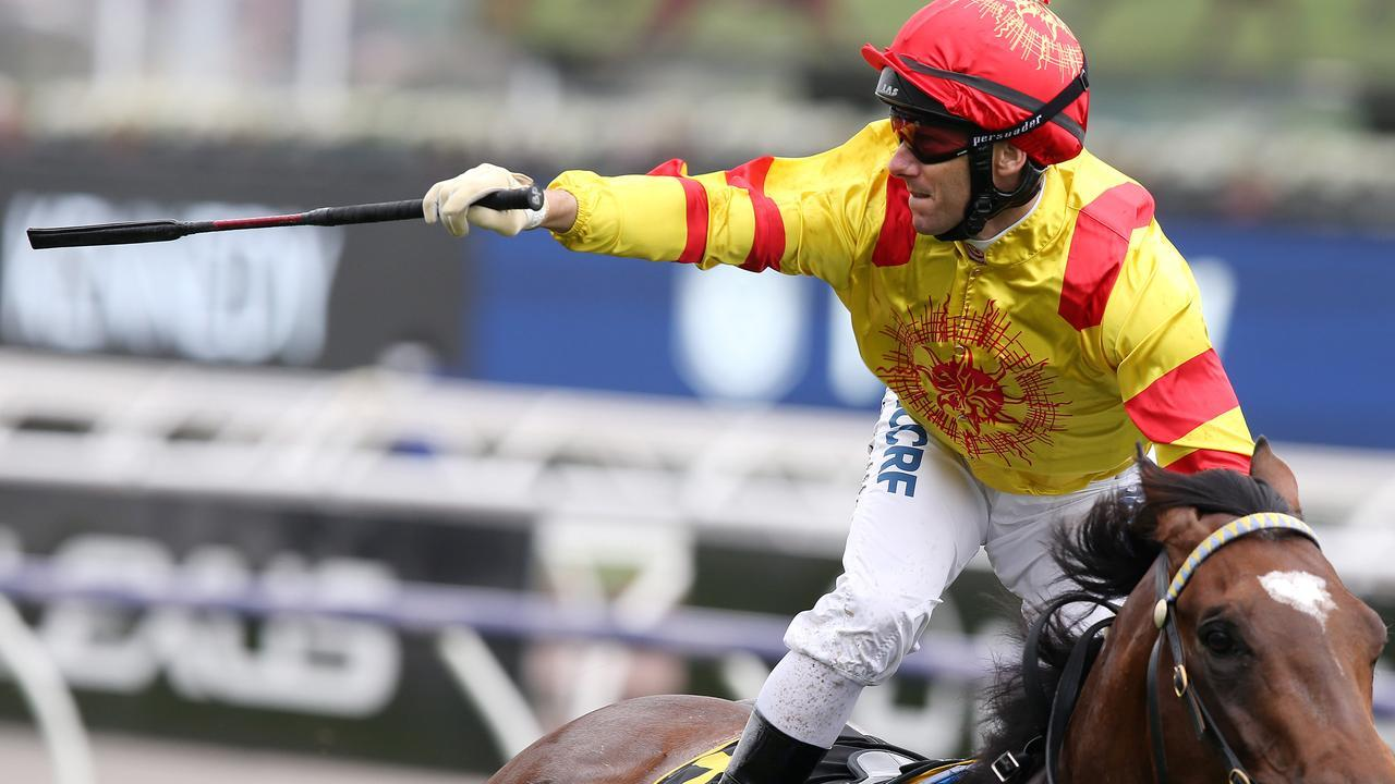 Brett Prebble will be out to salute soon after returning from injury at Moonee Valley.