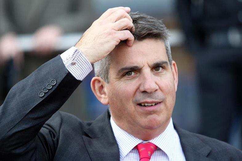 Racing Victoria chief executive Giles Thompson has announced no further COVID-19 cases at Cranbourne.