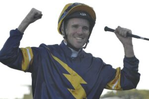 Our punting gate is in the hands of Tommy Berry on Newcastle Cup Day
