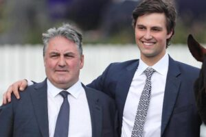 Anthony and Sam Freedman have found a perfect race for my best bet.