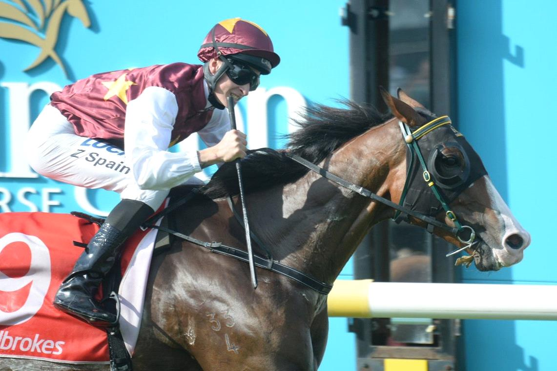 Streets Of Avalon will chase another Caulfield win on Saturday.