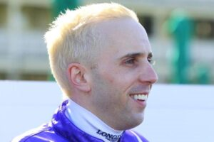 Reckon Brenton Avdulla and his new blonde hair will give is something to cheer for in the last.