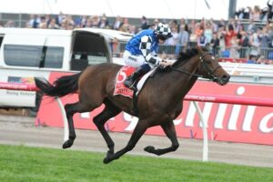 Australian Bloodstock won the Melbourne Cup with Protectionist.