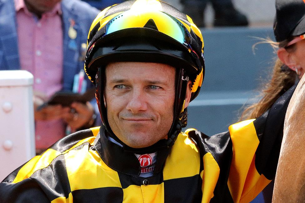 Brett Prebble has picked up the ride on The Inevitable in the Newmarket Handicap.