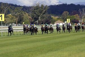 Racing returns to the Riverside circuit at Wagga on Thursday