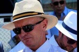 Phillip Stokes has booed Craig Williams to ride Brazen Brando on Saturday.