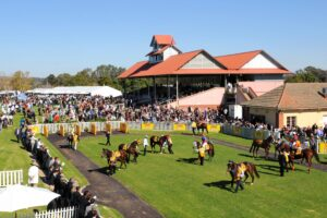 Plenty of stamina needed for punters at Wagga Monday