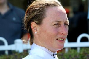 She rarely if ever gets it wrong so expecting Linda Meech to send us home winning.