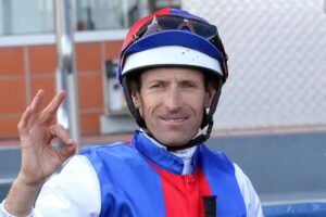 Hugh Bowman has won another Sires Produce Stakes.