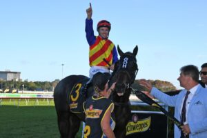 Pierata will chase another Group I at Randwick.