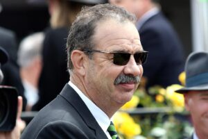 John Sargent has sent Tinkermosa back to Melbourne to chase another Caulfield win.