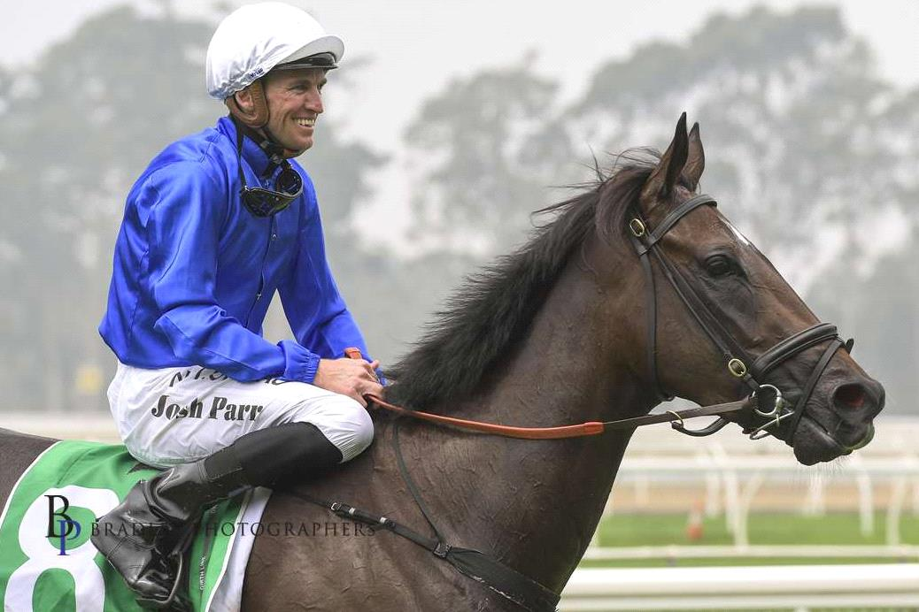 Is Katalin another star in the making for Godolphin?