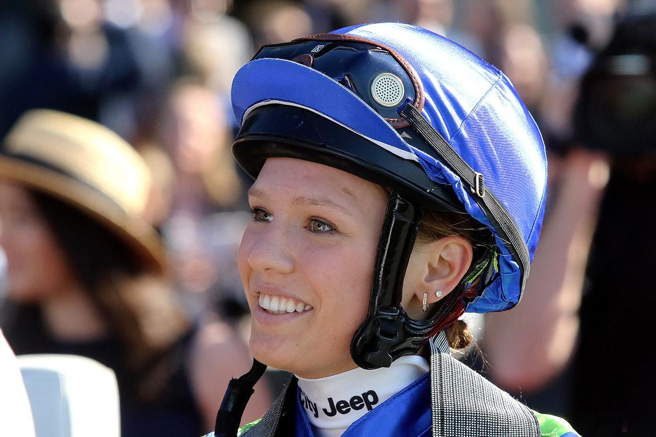 Stephanie Thornton has joined the Mathew Ellerton and Simon Zahra stable.