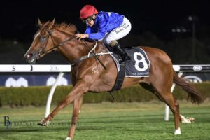 Fituese wins her latest start at Canterbury.