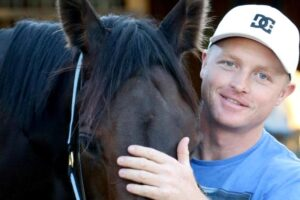 Cameron Crockett looks set for a day out at Dubbo on Sunday