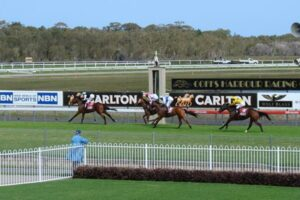 There is some genuine value at Coffs Harbour on Monday