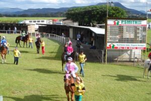 It's Cup Day at Murwillumbah on Friday