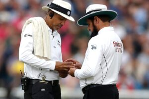 We're channelling the umpires from the first Ashes test for one of our tips on Saturday.