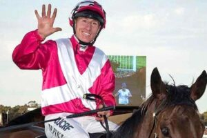 How many can William Pike ride this Saturday?