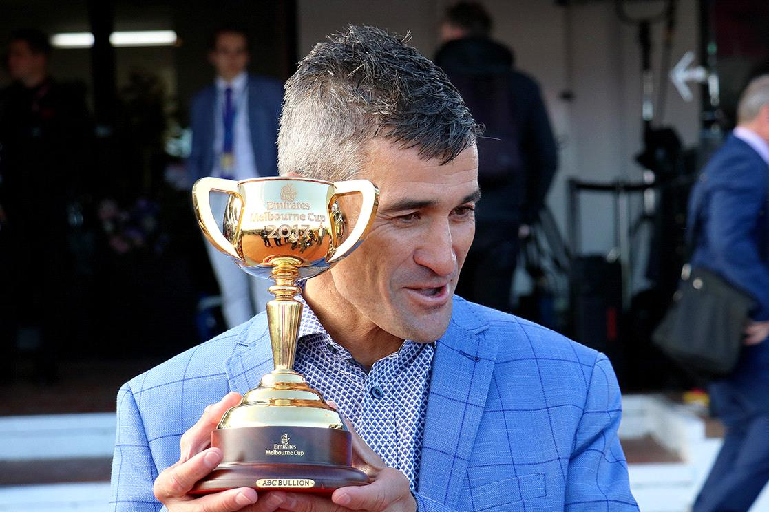 The Corey Brown Cup will be decided at Taree on Monday