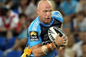 Luke 'Bull' Bailey could steer punters in the right direction this weekend.
