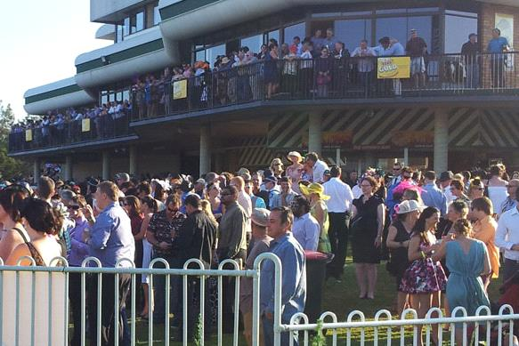 Punters will be out in force at Lismore on Saturday.