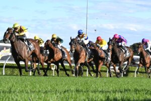 She's Furline proved too good in the Kensington F&M Benchmark 78 Handicap on Saturday.