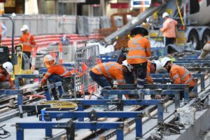 Construction workers across the country will be backing our Perth tip again.