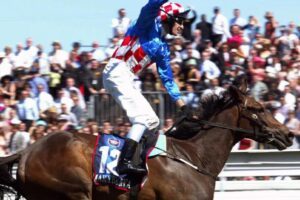 Makybe Diva Stakes Day and i'm keen to bet in the feature.