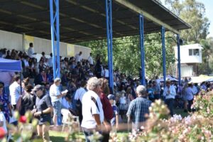 The punters will be out in force at Gunnedah on Saturday.