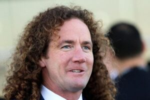Ciaron Maher (above) and David Eustace's Sydney team will only get bigger in the coming weeks.
