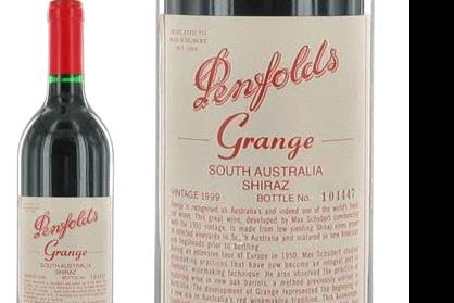 A bottle of this might be an appropriate celebration after a winning day at Tamworth