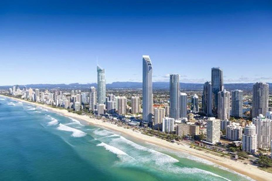 All roads lead to the Gold Coast ahead of the Magic Millions.