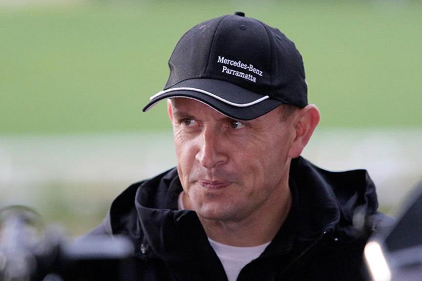 Chris Waller has nominated a Hong Kong Group I placegetter for a race at Rosehill on Saturday.