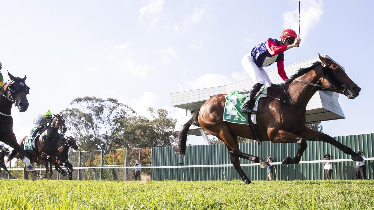 Sweet Deal was sold but the Brisbane Winter Carnival remains on the radar. Photo: Jenny Evans/Getty Images)