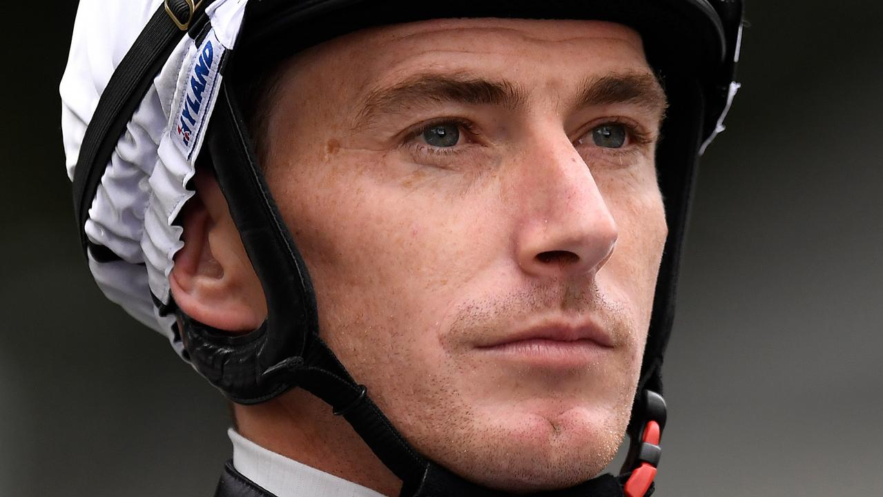 Ben Looker is the jockey to follow at Taree on Monday. Photo: AAP Image/Albert Perez