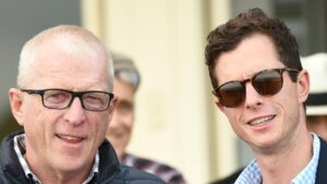 The stable has always loved the Tavistock breed and look to dominate the Caulfield Classic.