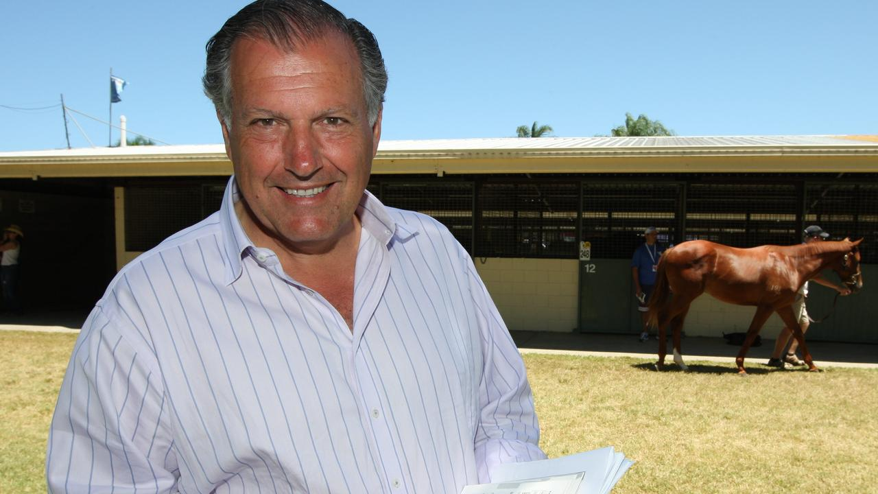 Arrowfield Stud boss John Messara has returned to Racing Australia for his second stint as chairman.