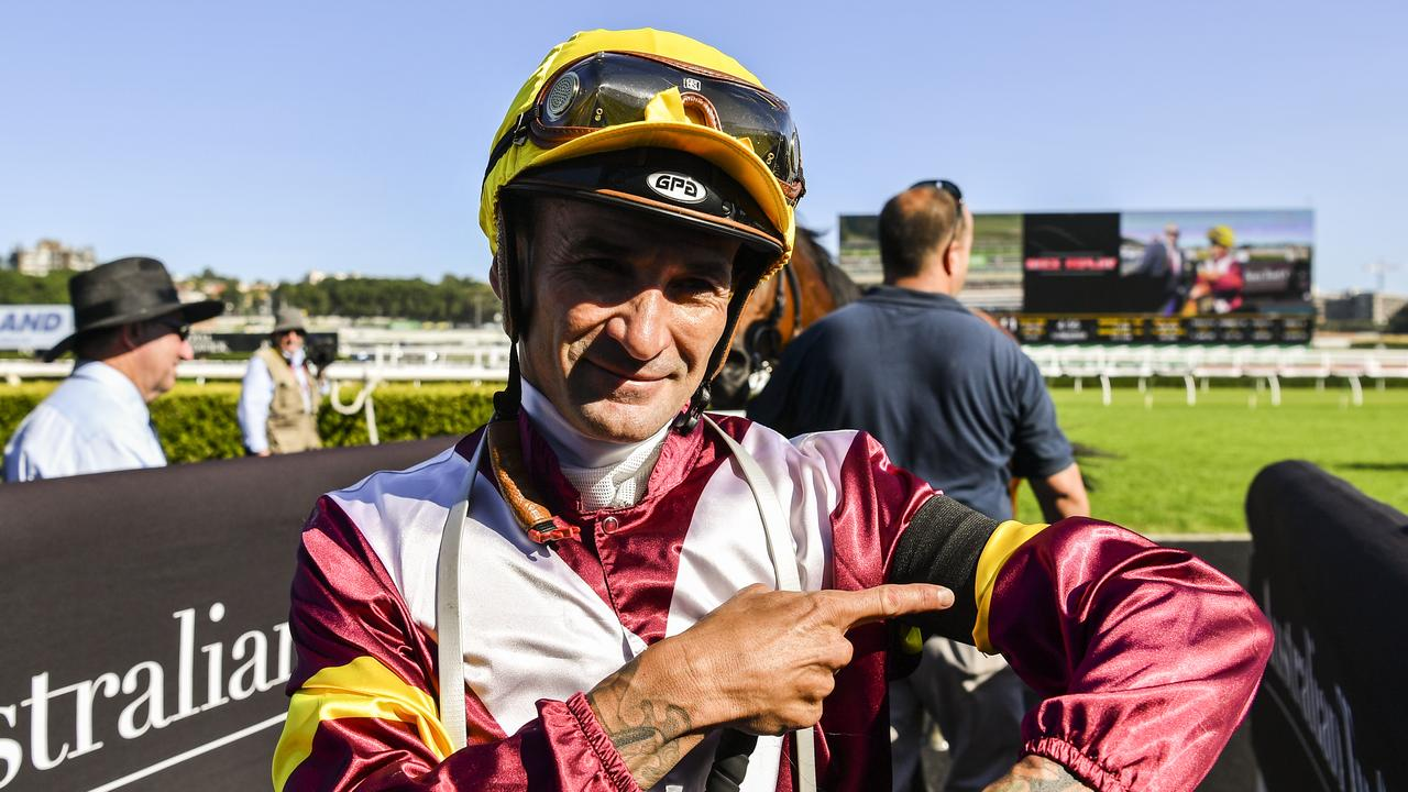 The Corey Brown Cup is set to be run at Taree on Monday.