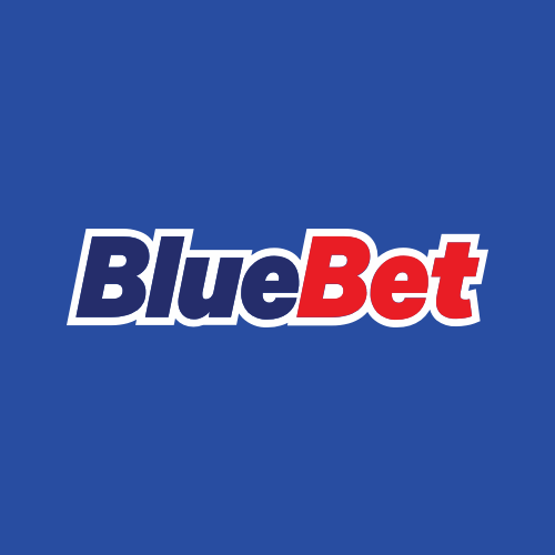 BlueBet Review and Rating logo