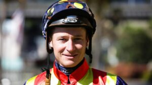 """Glen Boss rates James McDonald as """"probably the best jockey I've seen"""". Picture: NCA Newswire"""