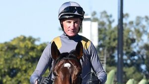 Glen Boss underwent knee surgery earlier in the week and is back in Melbourne. Picture: Trackside Photography